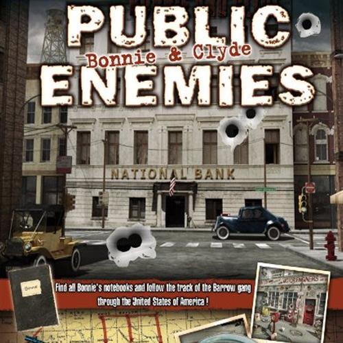 Comprar Public Enemies Bonnie and Clyde CD Key Comparar Precios