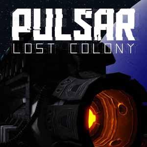 Comprar PULSAR Lost Colony CD Key Comparar Precios
