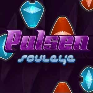 Comprar Pulsen Souleye CD Key Comparar Precios