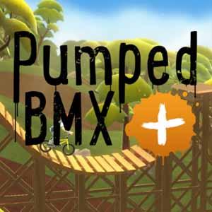 Comprar Pumped BMX Plus CD Key Comparar Precios