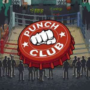 Comprar Punch Club CD Key Comparar Precios