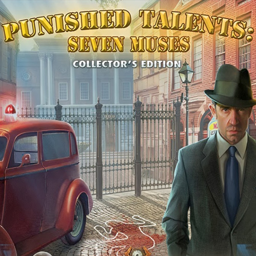 Comprar Punished Talents Seven Muses CD Key Comparar Precios