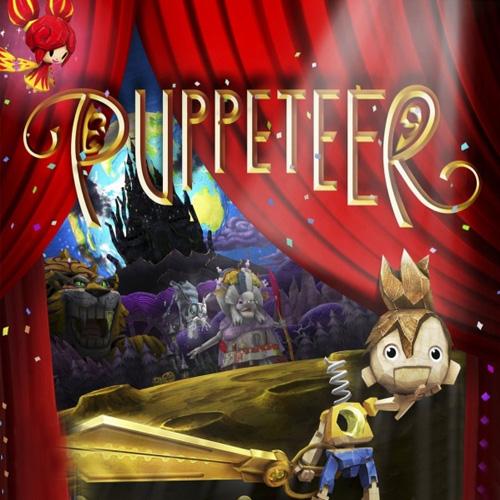 Comprar Puppeteer Ps3 Code Comparar Precios