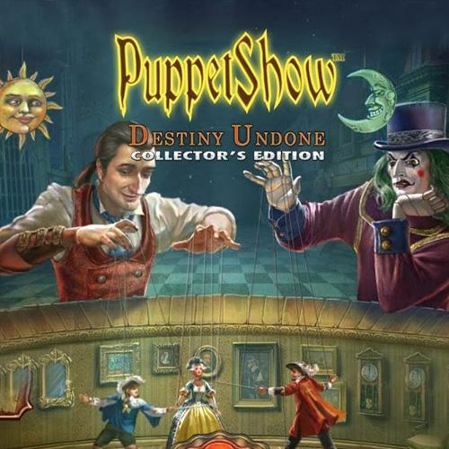 Comprar PuppetShow Destiny Undone CD Key Comparar Precios