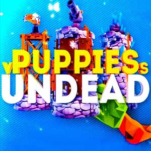 Comprar Puppies vs Undead CD Key Comparar Precios