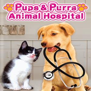 Pups & Purrs Animal Hospital