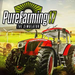 Comprar Pure Farming 17 The Simulator CD Key Comparar Precios