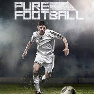 Comprar Pure Football Ps3 Code Comparar Precios