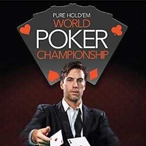 Comprar Pure HoldEm World Poker Championships Ps4 Code Comparar Precios