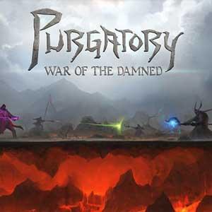 Comprar Purgatory CD Key Comparar Precios
