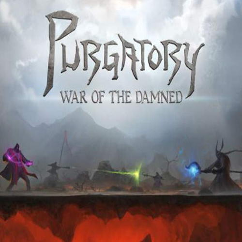 Comprar Purgatory War Of The Damned CD Key Comparar Precios