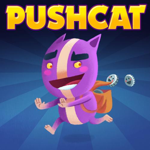 Comprar Pushcat CD Key Comparar Precios