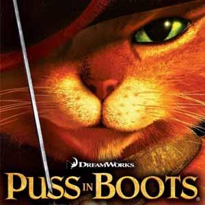 Comprar Puss in Boots Xbox 360 Code Comparar Precios