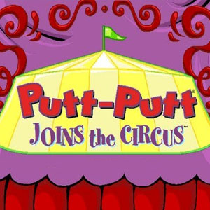 Comprar Putt-Putt Joins the Circus CD Key Comparar Precios