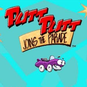 Comprar Putt-Putt Joins the Parade CD Key Comparar Precios