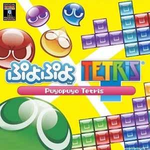 Comprar Puyo Puyo Tetris PS4 Code Comparar Precios