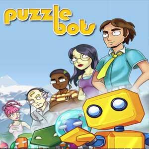 Comprar Puzzle Bots CD Key Comparar Precios