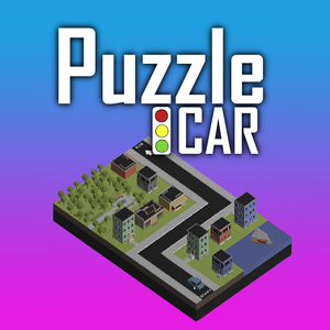 Puzzle Car