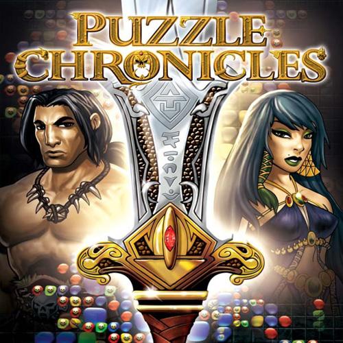 Comprar Puzzle Chronicles CD Key Comparar Precios