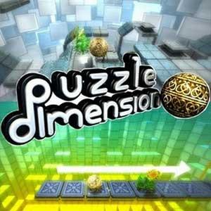 Comprar Puzzle Dimension CD Key Comparar Precios