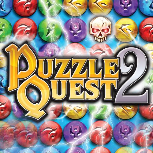 Comprar Puzzle Quest 2 CD Key Comparar Precios