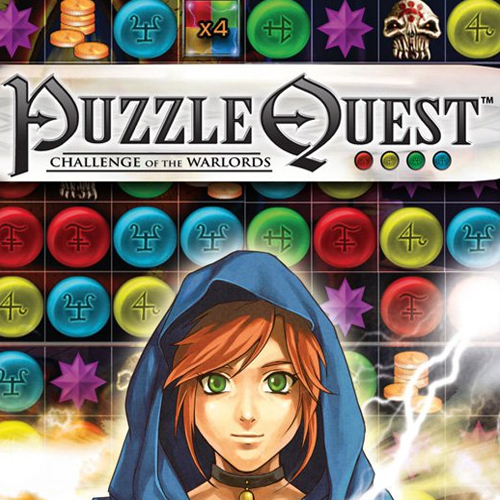 Comprar PuzzleQuest Challenge of the Warlords CD Key Comparar Precios