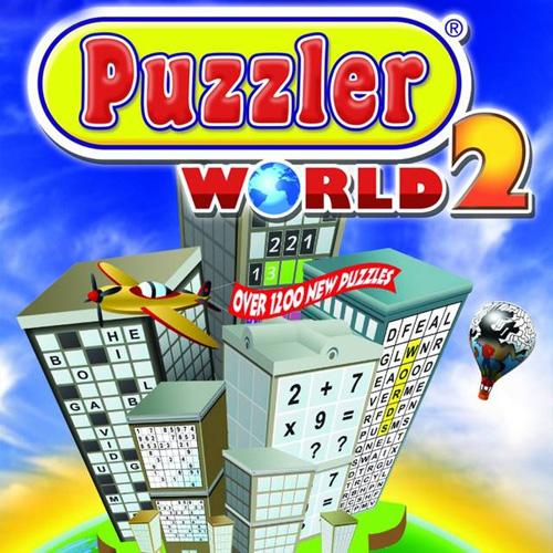 Comprar Puzzler World 2 CD Key Comparar Precios
