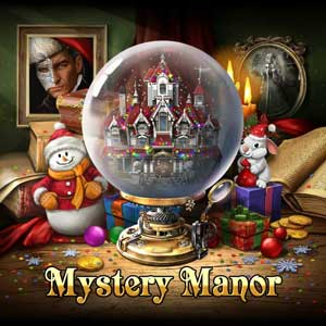 Comprar Puzzles At Mystery Manor CD Key Comparar Precios