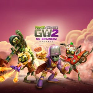 PvZ GW2 No-Brainerz Upgrade