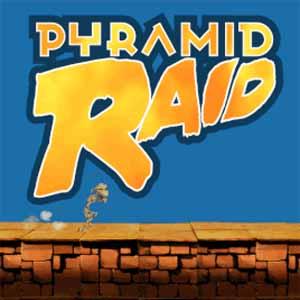 Comprar Pyramid Raid CD Key Comparar Precios
