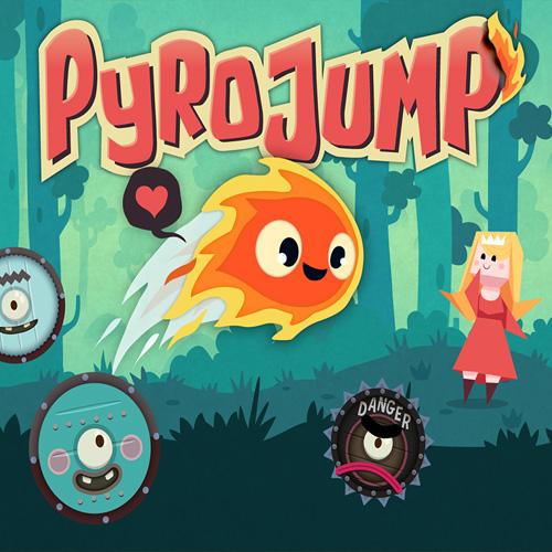 Comprar Pyro Jump CD Key Comparar Precios