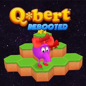 Comprar Qbert Rebooted CD Key Comparar Precios