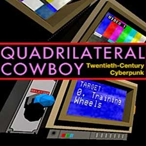 Comprar Quadrilateral Cowboy CD Key Comparar Precios