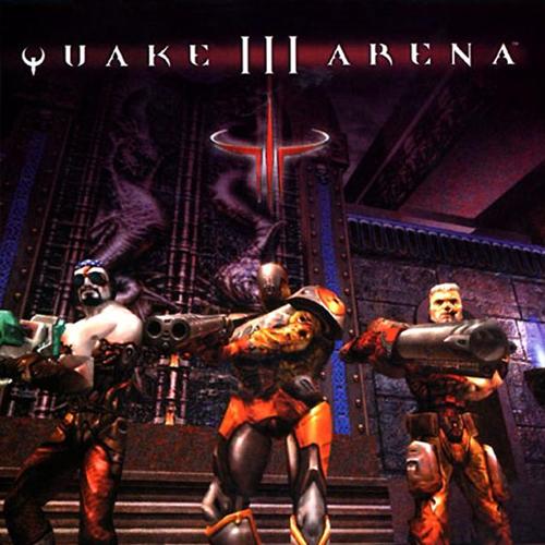 Comprar Quake 3 Arena CD Key Comparar Precios