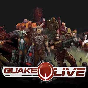 Comprar Quake Live CD Key Comparar Precios