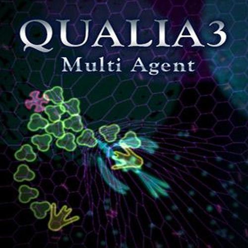Comprar QUALIA 3 Multi Agent CD Key Comparar Precios
