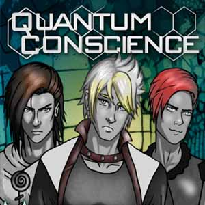Comprar Quantum Conscience CD Key Comparar Precios