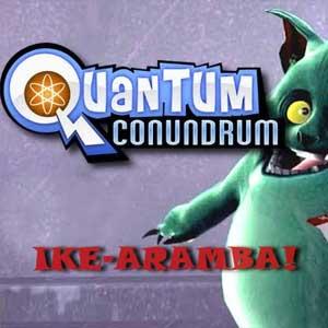 Comprar Quantum Conundrum IKE-aramba CD Key Comparar Precios