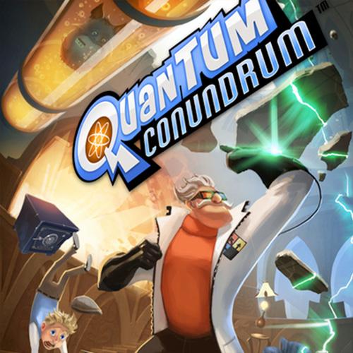 Comprar Quantum Conundrum Season Pass CD Key Comparar Precios