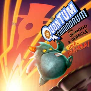 Comprar Quantum Conundrum The Desmond Debacle CD Key Comparar Precios