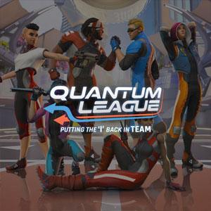 Comprar Quantum League CD Key Comparar Precios