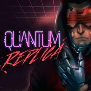 Comprar Quantum Replica CD Key Comparar Precios