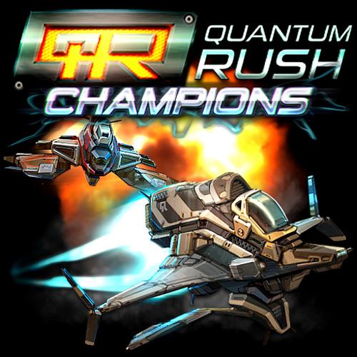 Comprar Quantum Rush Champions CD Key Comparar Precios