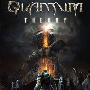 Comprar Quantum Theory Xbox 360 Code Comparar Precios