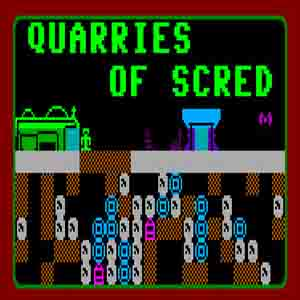 Comprar Quarries Of Scred CD Key Comparar Precios