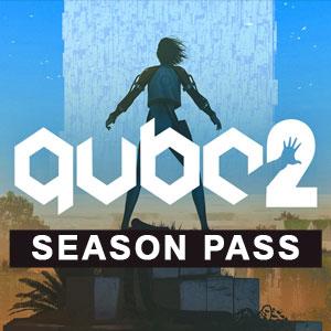 Q.U.B.E. 2 Season Pass