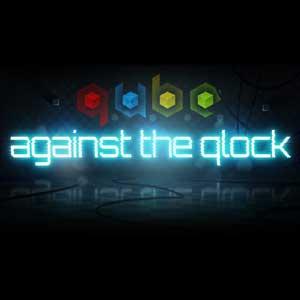 QUBE Against the Qlock