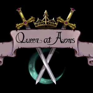 Comprar Queen At Arms CD Key Comparar Precios