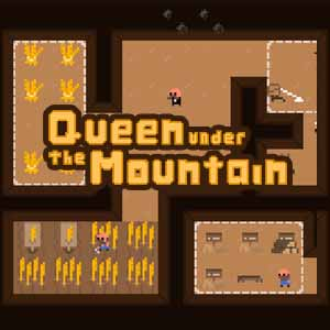 Comprar Queen Under The Mountain CD Key Comparar Precios