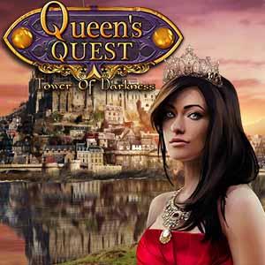 Comprar Queens Quest Tower of Darkness CD Key Comparar Precios